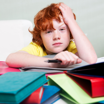 Tips for Better Study and School Habits for Kids With ADHD  Pictures The Huffington Post
