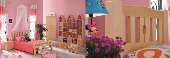 iBenma Kids Furniture Singapore