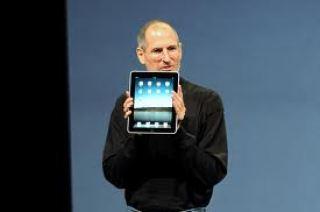 Steve Jobs and the iPad technology revolution