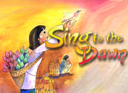 Kids Activity - Sing to the Dawn