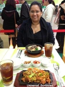 Hong Kong eat and shop
