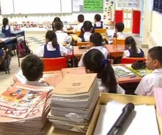 Singapore Schools Students