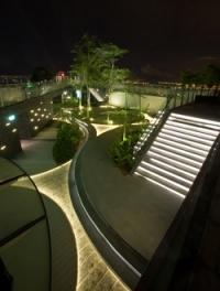 1-Altitude Gallery & Bar Singapore