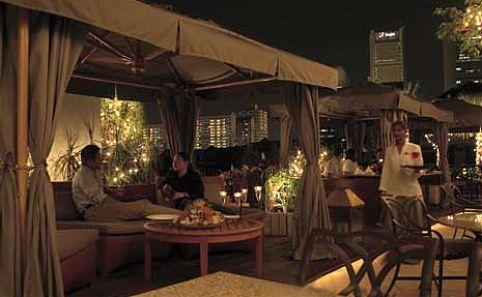 Breeze Bar Singapore