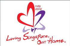 Singapore NDP Theme and Logo