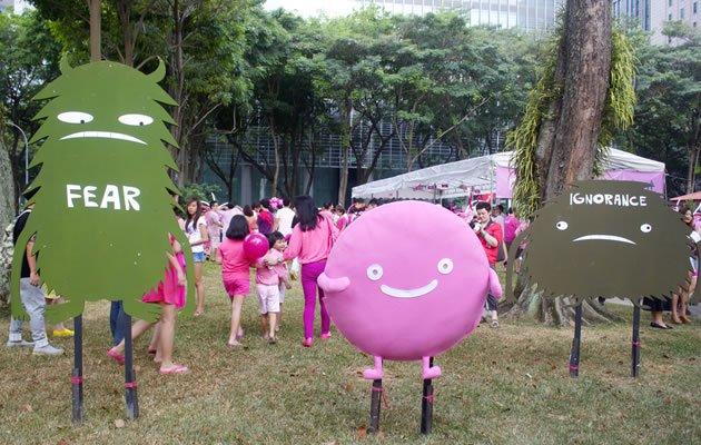 Singapore Gay Lesbian Bisexual