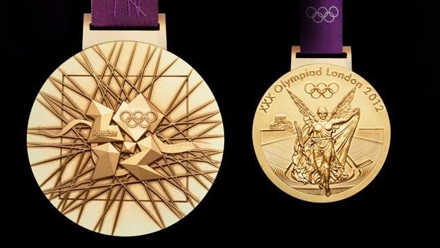 London Summer Olympic 2012