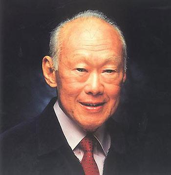 Minister Mentor Singapore