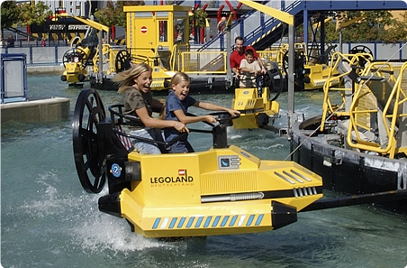 Family Attraction LEGOLAND® Malaysia