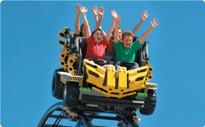 LEGOLAND® Malaysia - Family Attraction in Asia